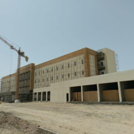 TULIP INN – Jeddah (under construction)
